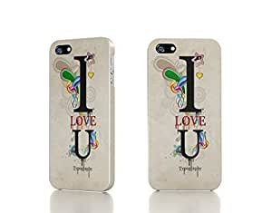iphone covers Apple Iphone 5 5s Case - The Best 3D Full Wrap iPhone Case - text quotes typography textures