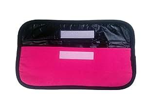 Heat Resistant Hair Straightener Travel/Storage Case