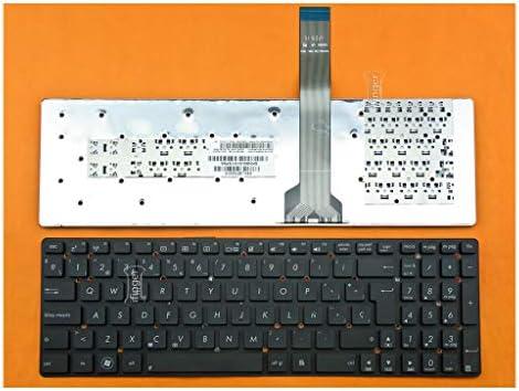 IFINGER Teclado español para ASUS S550CB S550CM S56 Ver ...