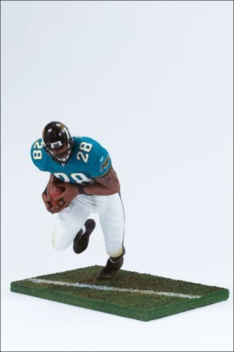 McFarlane Toys NFL Sports Picks Super Bowl XXXIX 39 Exclusive Action Figure Fred Taylor by Unknown