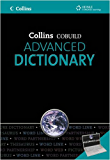 Collins Cobuild Advanced American English Dictionary