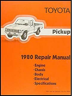 1980 Toyota Pickup Electrical Wiring Diagram Original: Toyota ... on 1980 toyota pickup wiring diagram, 1980 toyota pickup emissions diagram, 1980 toyota pickup radio diagram, 1980 toyota alternator wiring diagram,