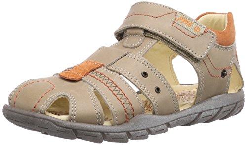Primigi LAKERS-E - Sandalias de vestir de cuero para niño beige - Beige (CASTORO)