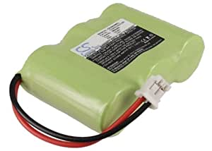 vintrons 600mAh Battery For PHILIPS TD6400, TD6600, TD6800, TD6820, TD6850, TD9210,