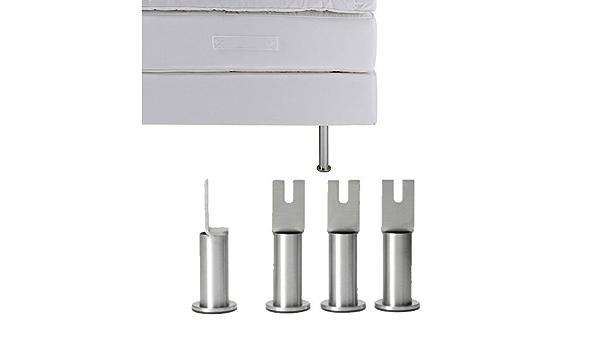 Ikea Conjunto de 4 Patas de Sultan Cama/colchón 3 7/8 de ...