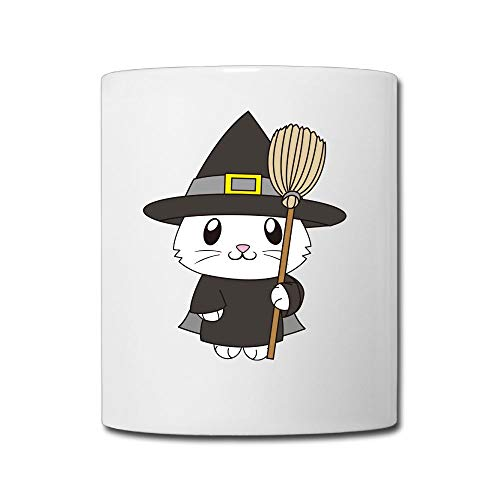 FOOOKL Cartoon Animals 11oz Tea Cup Coffee Mug]()
