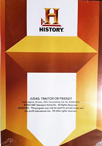 judas-traitor-or-friend