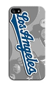 LarryToliver New Waterproof Shockproof Dirt Proof Protection Case Cover For iphone 5/5s iphone Baseball Los Angeles Dodgers