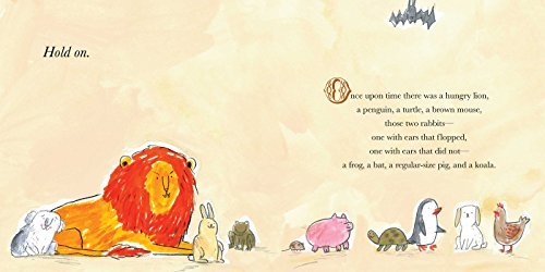 A Hungry Lion, or A Dwindling Assortment of Animals by Atheneum Books for Young Readers (Image #2)