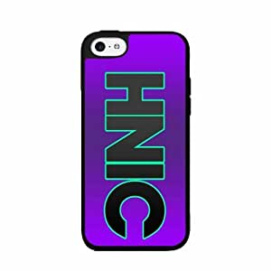 HNIC 2-piece Dual Layer Phone Case Back Cover iPhone 4 4s