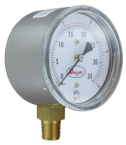 dwyer-25-low-pressure-gage-lpg5-d9922n-bottom-connection-0-5-psi-0-35-kpa