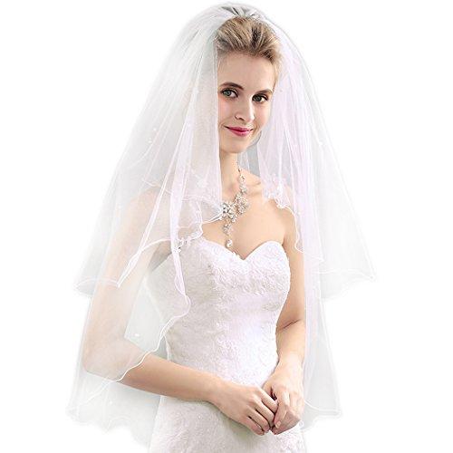 Aukmla Vintage Bridal Wedding Bride product image