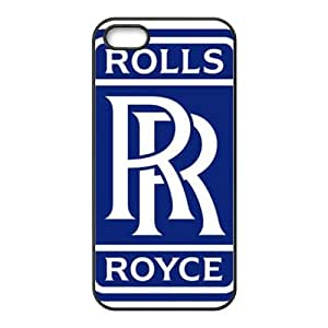 Happy Rolls-Royce sign fashion cell phone case for iPhone 5S