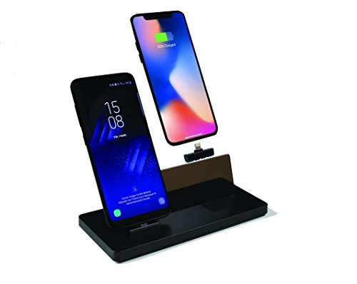 KiwiCharge: New Universal Magnetic Charger for Smartphones & Tablets: Charge Up to 4 Devices at The Same Time