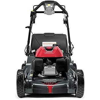Amazon.com: Honda hrx217 K4hza HRX Series – Cortacésped ...