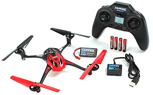 Traxxas 6608 LaTrax Alias Quad-Rotor Ready-To-Fly Helicopter