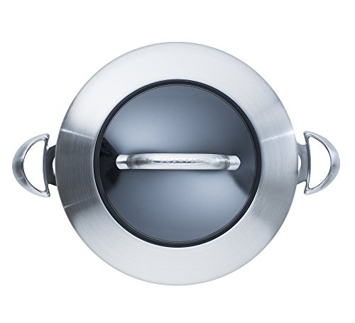 Scanpan Ctx 12 3 4 Inch Covered Chef S Pan Www