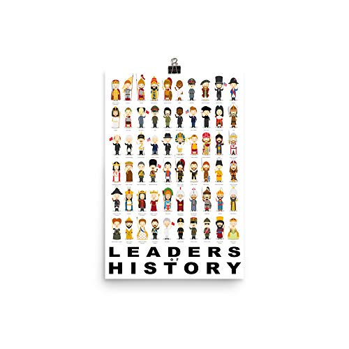 Leaders of History Poster]()