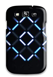 For Galaxy S3 Protector Case Halo Reach Phone Cover