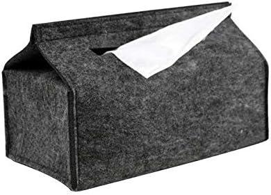 Lesleyティッシュボックス家庭用紙箱シンプルティッシュボックス