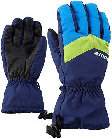 Ziener Let AS Glove Junior Skihandschoenen voor kinderen waterdicht ademend