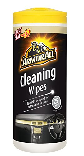 Armor All Cleaning Wipes (25 count)
