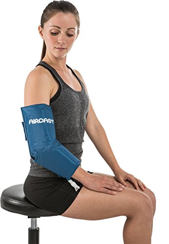 Aircast Elbow Cryo/Cuff w/ Cooler - Universal by DonJoy (Image #3)