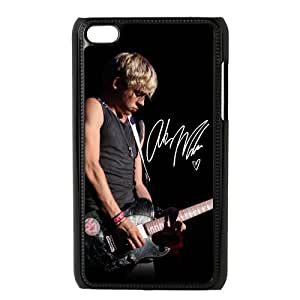 Fashionable Austin Mahone Case For IPod Touch 4 Case With High Grade Design