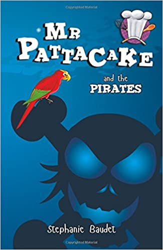 Book Mr Pattacake and the Pirates (2nd Edition)