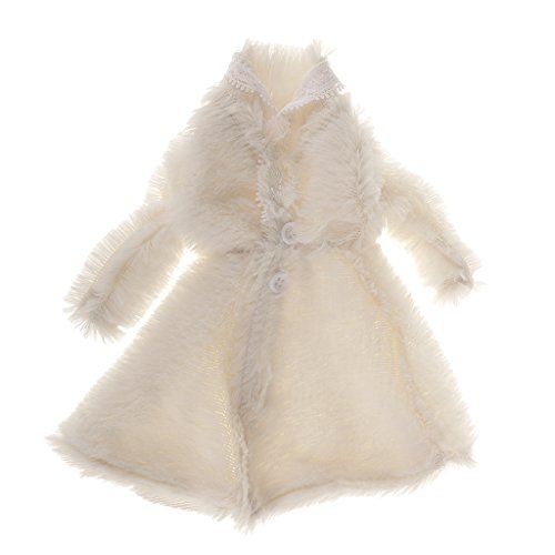 MagiDeal Jacket Overcoat Clothes Accessories