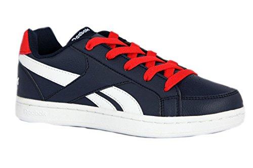 Fitness Reebok White de Chaussures 000 Navy Red Royal Bleu Garçon Prime Primal gIrIpq