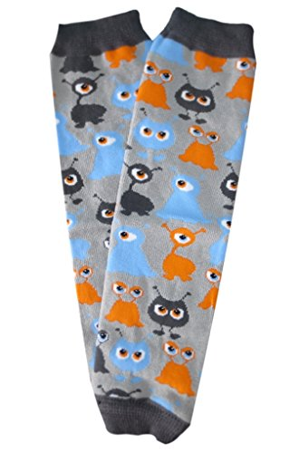 Kids/Baby/Toddler/Infants Halloween Monsters and Aliens Leg (Monster Leg Warmers)
