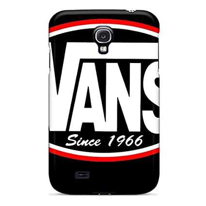 Amazon.com: Hot New Vans Case Cover For Galaxy S4 With ...