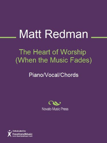 The Heart of Worship (When the Music Fades) - Kindle edition by Matt ...