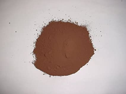 Amazon.com: 1 Lb. CHOCOLATE BROWN Powdered Color for Concrete ...