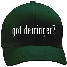 got derringer? - A Nice Men's Adult Baseball Hat Cap