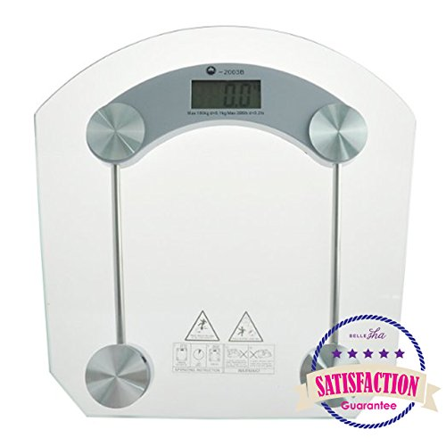 Is My Bathroom Scale Accurate: Digital Bathroom Scale Most Accurate / Faultless