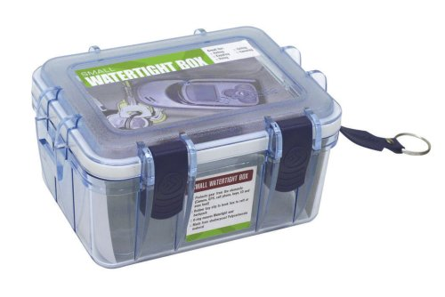 Awesome Amazon.com : Outdoor Products Small Watertight Box, Colors May Vary :  Fishing Tackle Boxes : Sports U0026 Outdoors