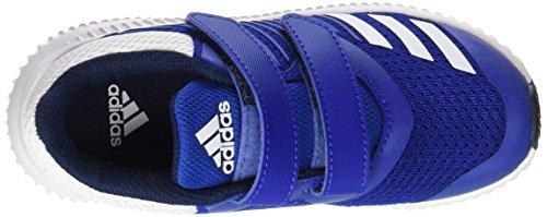 adidas Unisex-Kinder FortaRun CF K Fitnessschuhe Verschiedene Farben (Mehrfarbig)