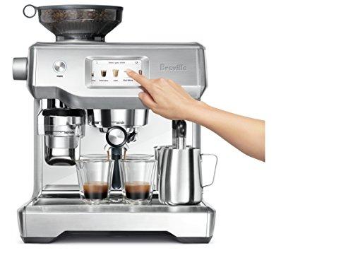 Buy espresso and cappuccino maker