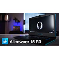 Alienware 15 R3 15.6 FHD Gaming 7th Generation Laptop (Intel Core i5-7300HQ, 8GB Ram, 1TB HDD, Camera, HDMI, Type C Port) Windows 10 (Certified Refurbished) Nvidia GeForce GTX 1050 ti