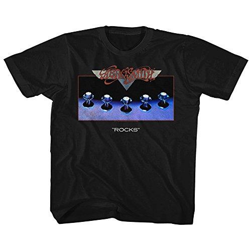 ClassicsKurzarm T American Junge undurchsichtig Shirt Schwarz b6Yyvf7g