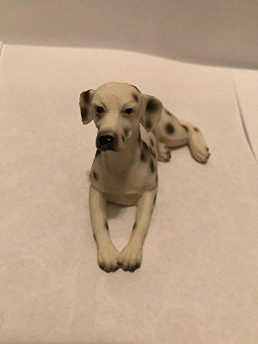 Dog Dalmatian Figurine (World of Dogs Dalmatian Figurine)