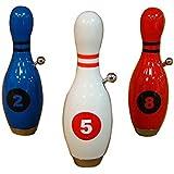 """Bowling Pin """"Shocker"""""""