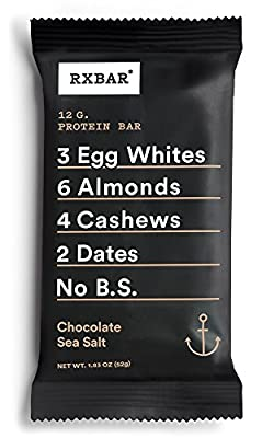 RXBAR Whole Food Protein Bar by RXBAR that we recomend personally.