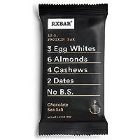 RXBAR Barra de proteínas integral