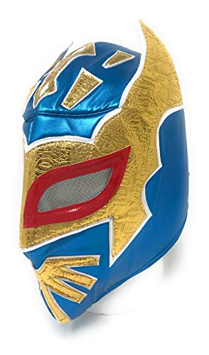 (Mexitems Authentic Luchador Masks (Pick Your Luchador) (Sin)