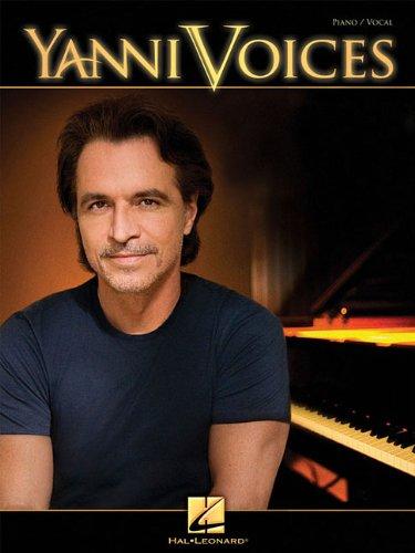 Yanni - Voices (Vocal Piano)