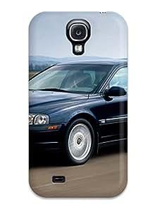 Galaxy Cover Case 2001 Volvo S80 Protective Case Compatibel With Galaxy S4