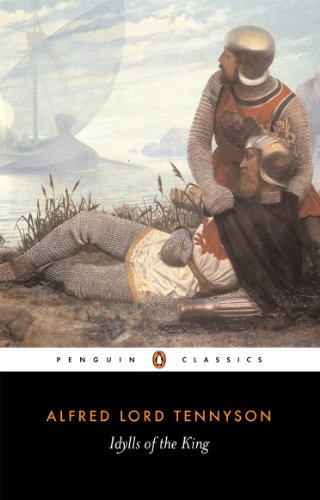 Idylls of the King (Penguin Classics)